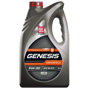 Изображение для Lukoil Genesis Armortech 5W-30  4л