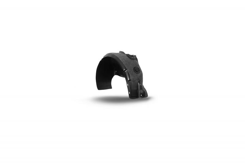 Подкрылок с шумоизоляцией Novline-Autofamily Renault Logan 07/2014 седан - фото 7