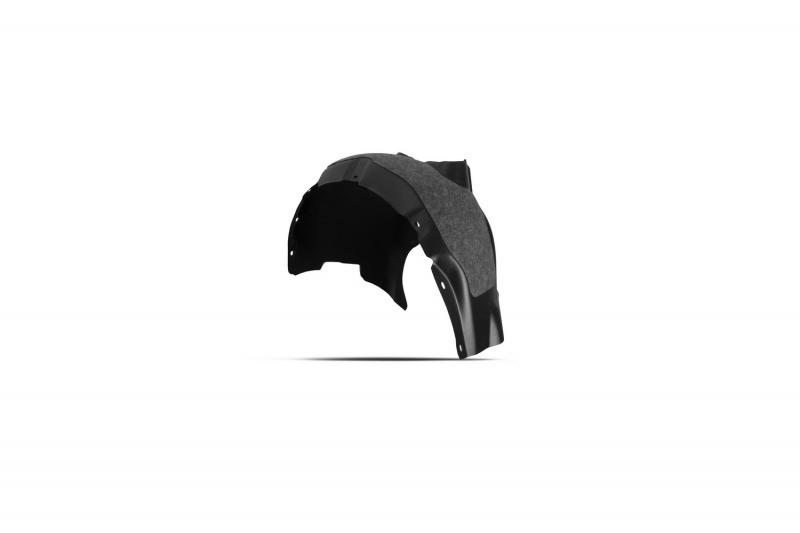 Подкрылок с шумоизоляцией Novline-Autofamily Volkswagen Polo 07/2015 седан - фото 6