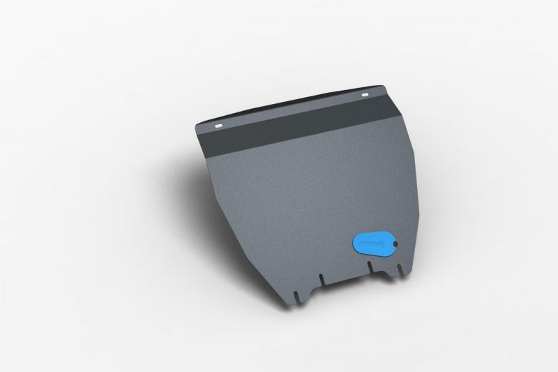 Комплект: защита картера и крепеж Novline-Autofamily Subaru Impreza 2008: 1,5/2,0/2,5 бензин МКПП/АКПП - фото 7