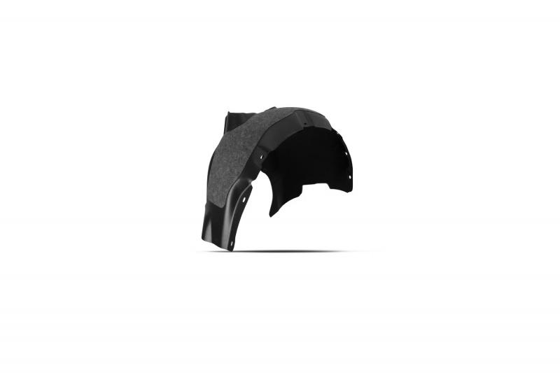 Подкрылок с шумоизоляцией Novline-Autofamily Volkswagen Polo 07/2015 седан - фото 5
