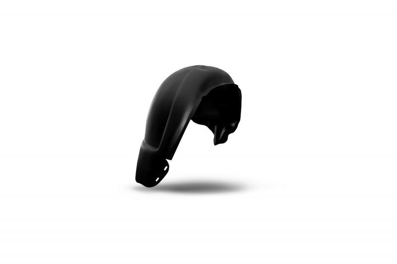 Подкрылок с шумоизоляцией Novline-Autofamily Renault Sandero 2014 хэтчбек - фото 7