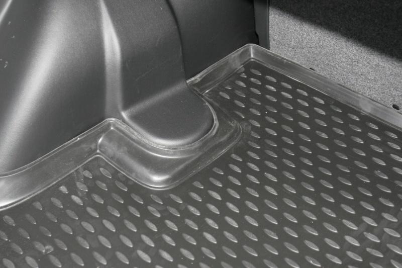 Автомобильные коврики Novline-Autofamily Коврики в салон ВАЗ 2131 Lada 4x4 5D. - фото 6