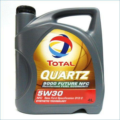 Изображение для TOTAL QUARTZ 9000 FUTURE NFC 5W30 4л