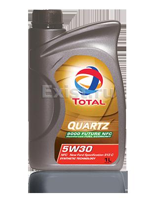 Изображение для TOTAL QUARTZ 9000 FUTURE NFC 5W30 1л
