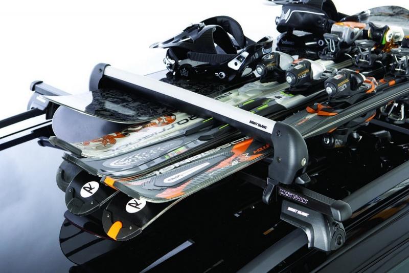 Изображение для Лыжное крепление Crest, MB728161