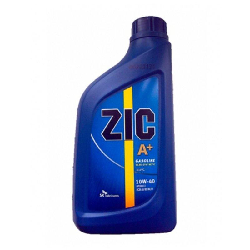 Изображение для  ZIC A Plus 10w40 SM/CF 1л