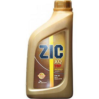 Изображение для ZIC XQ TOP 5w30 1л