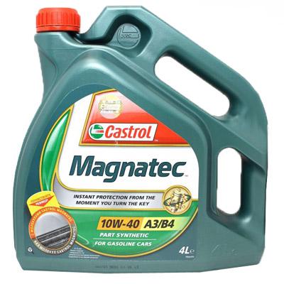 Изображение для Castrol  Magnatec 5W30  A5 (замена А1) 4л