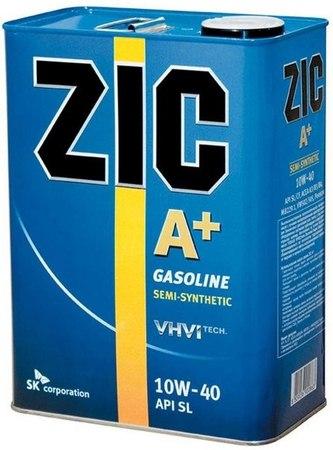 Изображение для ZIC
